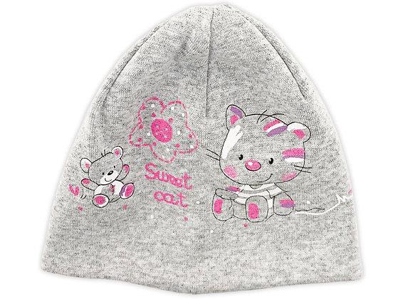 MG_DODIG_SFH Gray Fall Hat