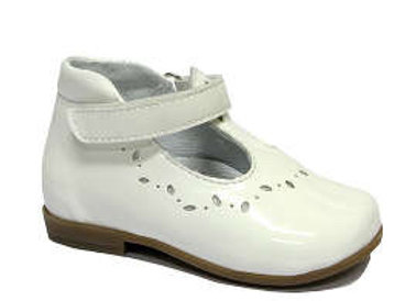 RBG13_1496_0053 White Classy Mary Jane