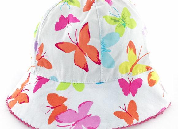 MG_AUR_SH Butterfly Summer Hat