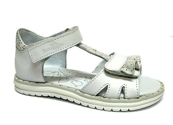 RBG21_3332_0053_OS White-Silver Leather Sandals