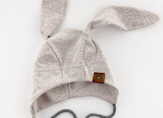 MG_BG_SFH Gray Spring/Fall Hat