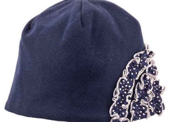 MG_18N_FWH Navy Spring/Fall Hat