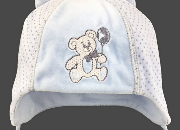 MB1337_SFH Little Teddy Spring/Fall Hat