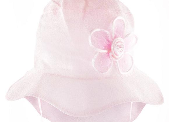 MG_IZA_SH Powder Pink Sun Hat
