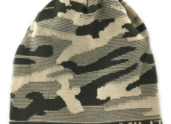 JB128_SFH Camouflage Spring/Fall Hat
