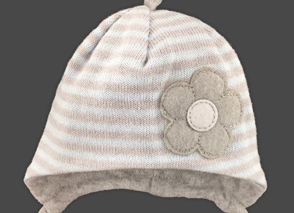 MG_DUSB_SFH Gray/Light Blue Spring/Fall Hat