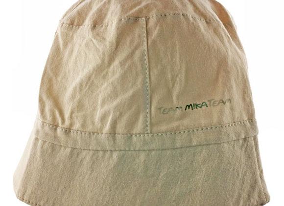 MB_MIK4_SH Beige Summer Bucket Hat