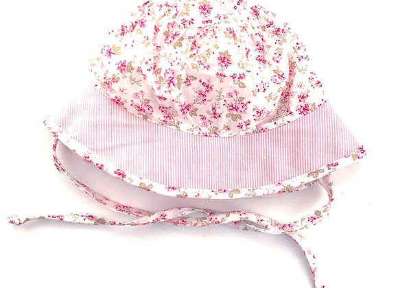 MGH1_S Floral Summer Bucket Hat