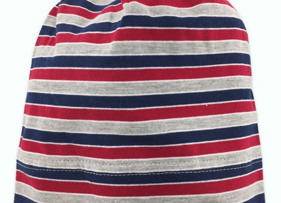 MB_DAMBR_SFH Striped Spring/Fall Hat