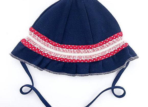 MG_19N_SSH Navy Spring/Fall Hat