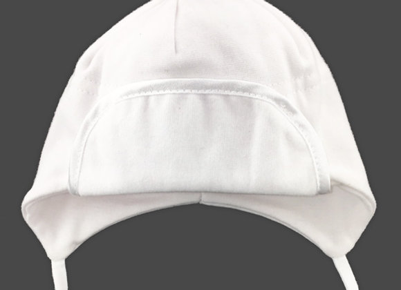MB_TUP_SFH White Spring/Fall Hat
