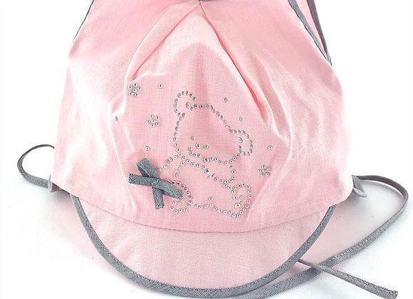JGH_010_S Light Pink Spring/Summer Hat
