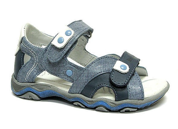 RBB21_3277_0687_OS Jeans Leather Sandals