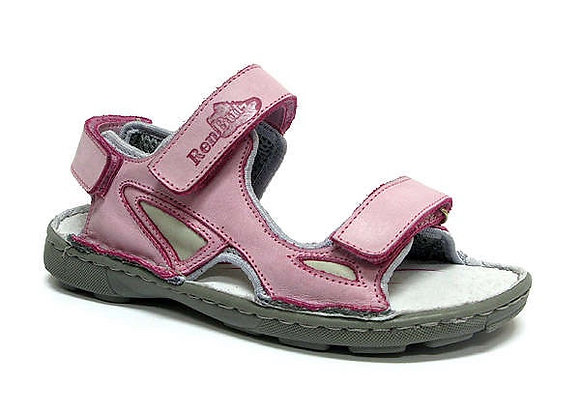 RBG31_4255_0164_OS Light Pink Leather Sandals