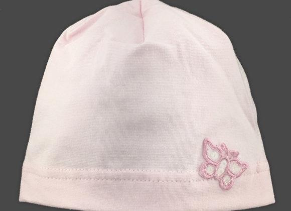MG_LOLP_SSH Powder Pink Spring Hat