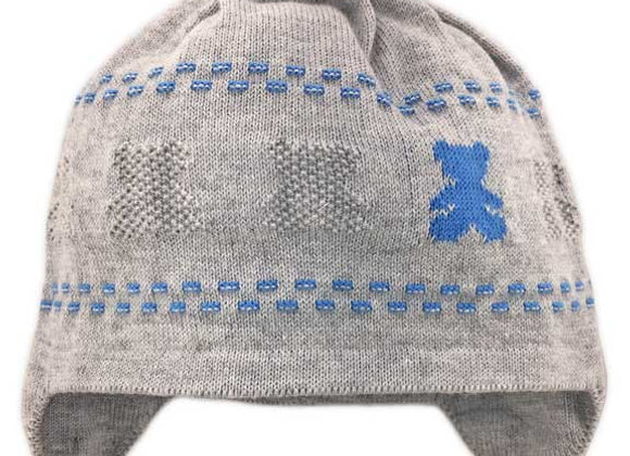 JB_17027_SFH Gray Spring/Fall Hat