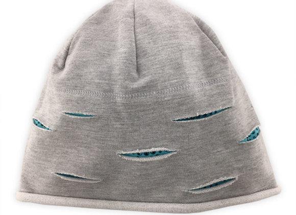 JG_16069_SFH Gray Spring/Fall  Hat