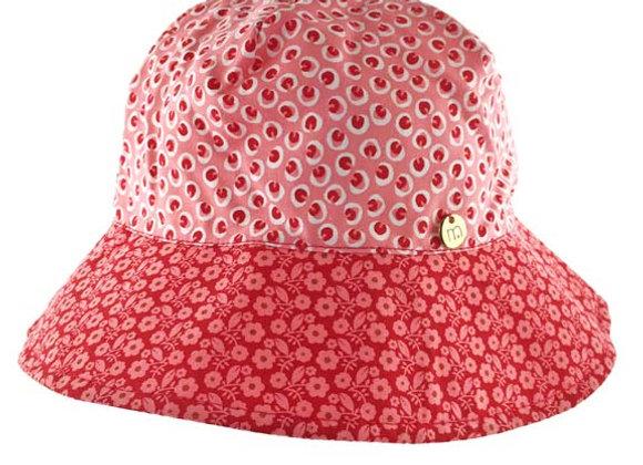 MG_DAG_SH Red Summer Hat