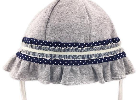 MG_19G_SSH Gray Spring/Fall Hat
