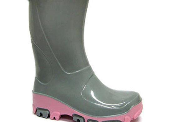 RBG23_481_0160_R Gray Rain Boots