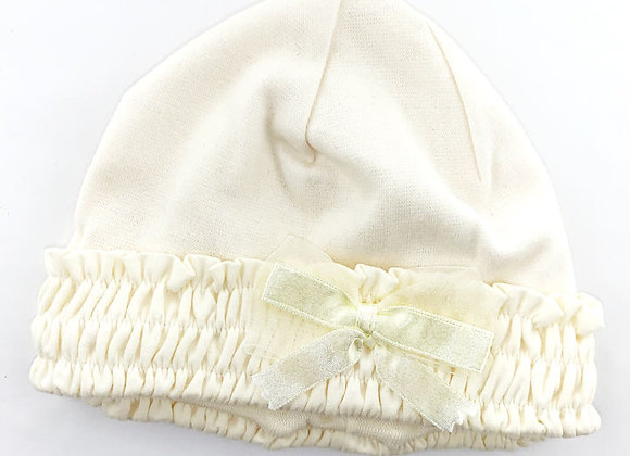 MG_21I_SFH Ivory Spring/Fall Hat