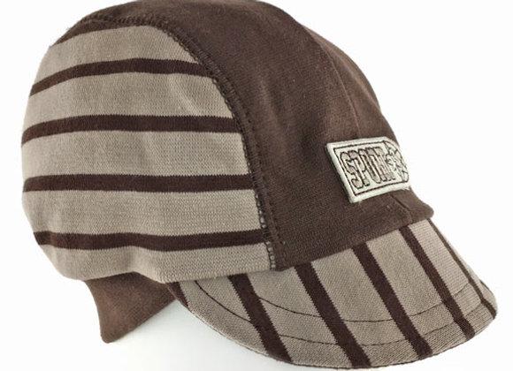 MB_JAK_SFH Brown Cap