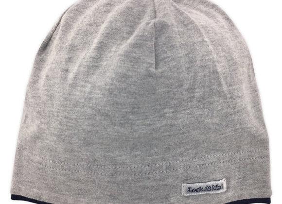 MB_BIS_SFH Gray Spring/Fall Hat
