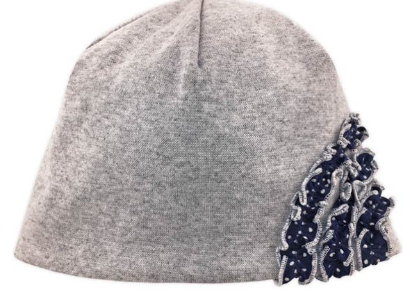 MG_18G_FWH Gray Spring/Fall Hat