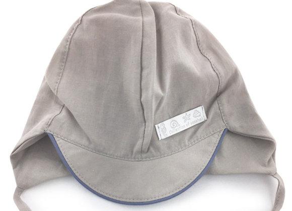 MB_KOLG_SH Gray Summer Hat