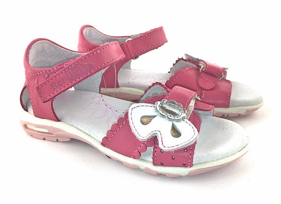 RBG21_02_OS_Pink Butterfly Leather Sandals
