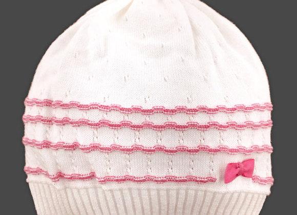 JG_16105_SSH White Spring Hat
