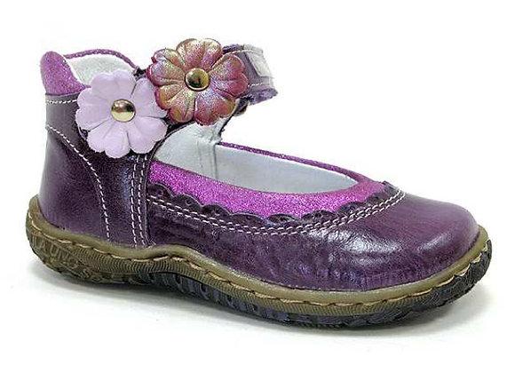 RBG_13_1366_0081 Purple Dressy Shoes