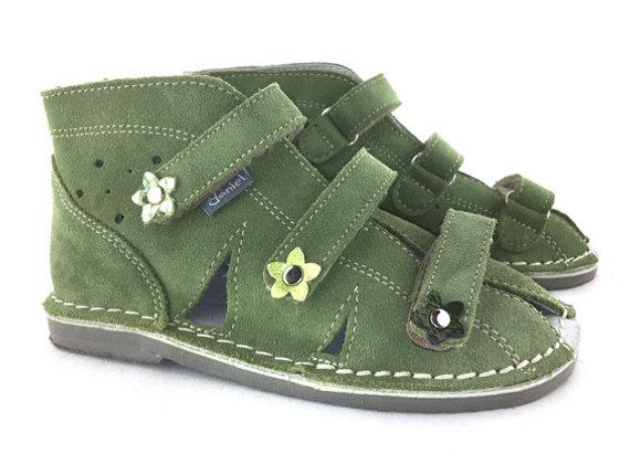 DGS_S434 Kiwi Suede Sandals