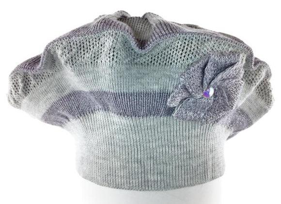 JG_006_SFH Gray Spring/Fall Hat