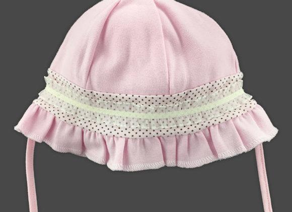 MG_19P_SSH Light Pink Spring/Fall Hat