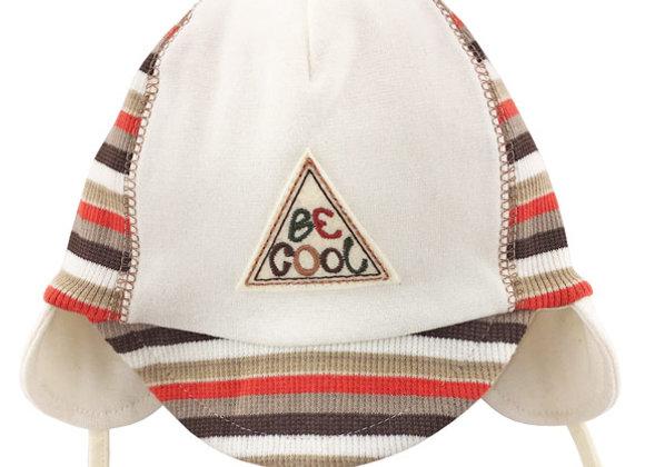 MB_I1_FSH Ivory Spring/Fall Hat
