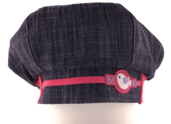MG_M_SFH Jeans Spring/Fall Hat