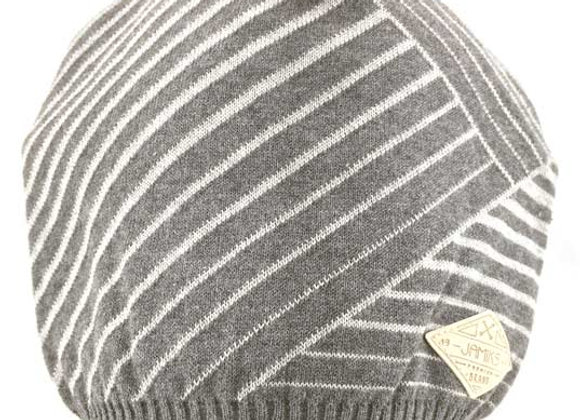 JB_131_SFH Gray Spring/Fall Hat