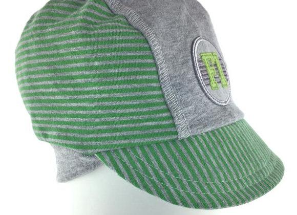 MB_AGEG_SFH Green-Gray Cap