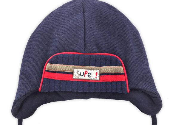 MZ_0220_WHB Navy Winter Hat