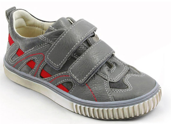GB240_51_S Leather Sneakers
