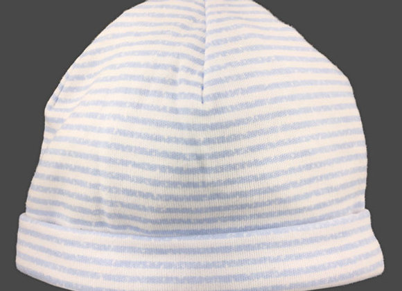 YB_553SB_SFH Striped Light Cotton Hat