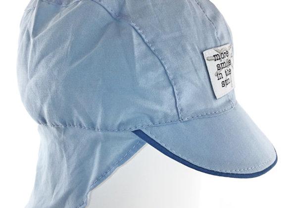 MB_TOG_SH Blue Sun Hat