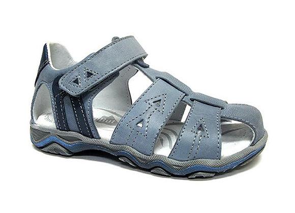 RBB21_3271J_CS Jeans Leather Sandals