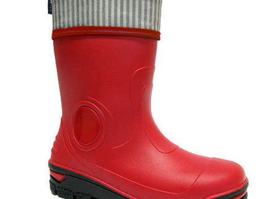 RB33_466_0305_R Red Rain Boots