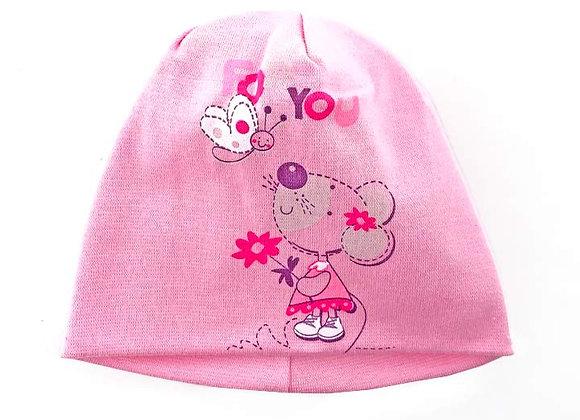 MG_DODIP_SFH Pink Fall Hat