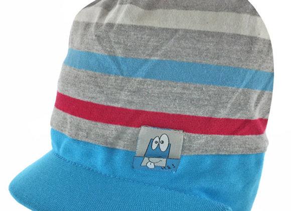 MB_PRYB_SFH Gray Spring/Fall Hat