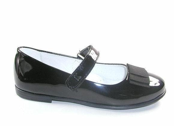 KG4246B_D Black Patent Mary Jane