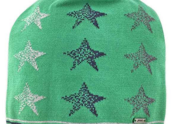 JB_1786_SFH Green Star Spring/Fall Hat