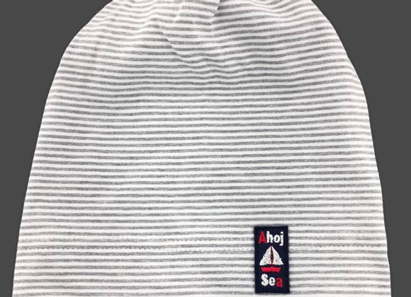 MB_WIT2_SFH Striped Spring/Fall Hat